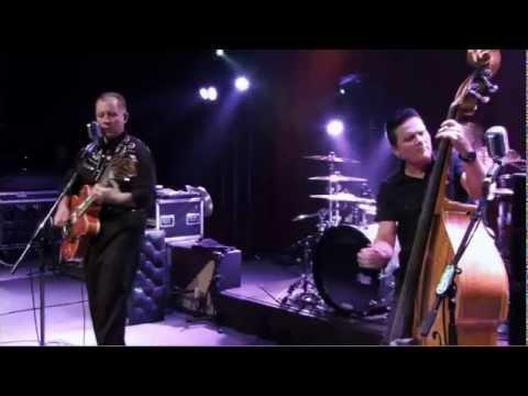 "Reverend Horton Heat - ""25 to Life"" - Trailer"