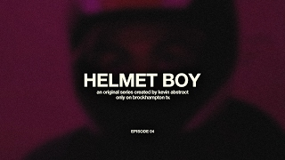 HELMET BOY EP.04 (WANT A HIT OF THIS?)
