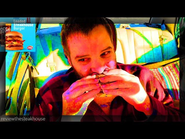 ERE | Dairy Queen reigns supreme in steakhouse burger wars