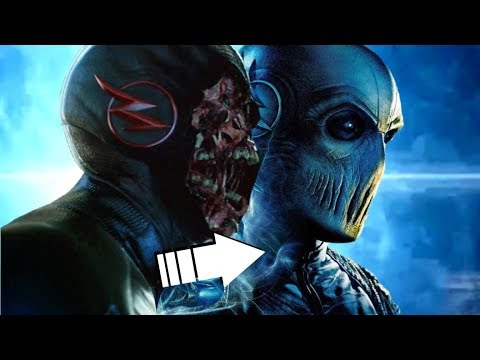 Zoom Knows What He Is Black Flash Theory Youtube