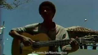 """Djavan - """"Serrado"""" (1979)"""