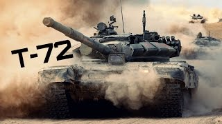 Т-72 Основной Боевой Танк • Main Battle Tank T-72(Music: Epic Score (Strength To Believe) - Strength to Believe • Social network: YouTube https://www.youtube.com/c/AntonKomogortsev Twitter ..., 2015-02-14T11:35:07.000Z)