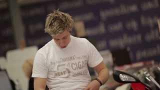 Joe Browns - Men's Havana Print T-Shirt Video Thumbnail