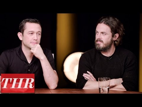 THR Full Oscar Actors Roundtable: Andrew Garfield, Casey Affleck, Dev Patel, & More
