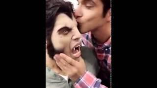 Волчонок 6 сезон  Snapchat телеканала MTV #3