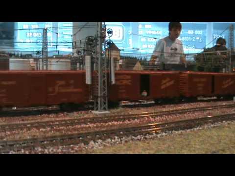UNION PACIFIC BIG BOY - Model Train Railroad