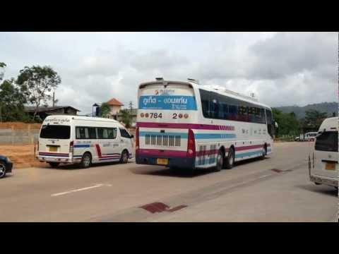 SOMBAT TOUR Scania K420EB 15m. @Phuket