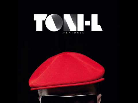 Toni L - Kalt Wie Eis feat. Curse, Lord Scan, Luxus Chris