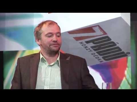 7 pádů HD: Marek Taclík (Malostranská...