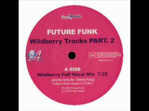 FUTURE FUNK WILDBERRY 2
