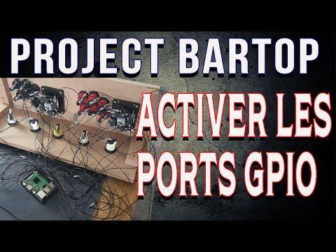 BARTOP: 6// ACTIVER