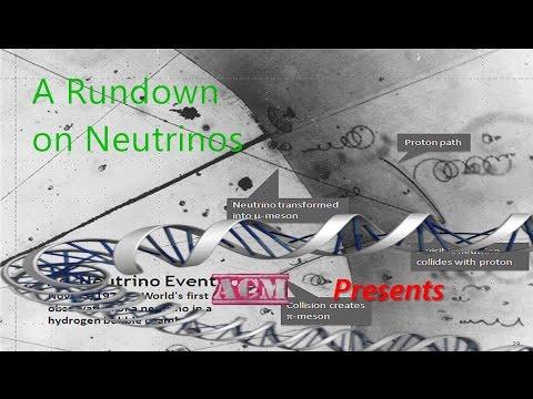 An Explanation of Neutrinos