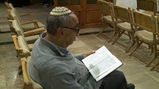 Majorca's 'Chueta' Catholic Jews return to roots