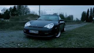 Porsche 911 [Car Porn]