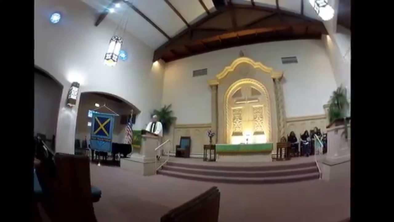 First Presbyterian Church Of Daytona Beach Florida