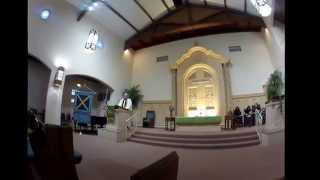 First Presbyterian Church of Daytona Beach, Florida