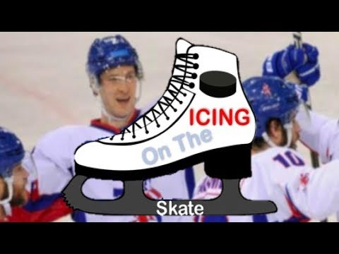 The Icing On The Skate - Ep.1