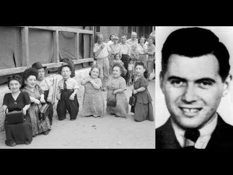 Josef Mengele - Angel Of Death - Documentary 2018