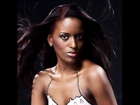 Miss Earth Angola 2014 – Eugenia de Pina Photos
