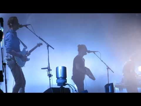 Radiohead - Ful Stop - Live in Tel Aviv Israel 2017