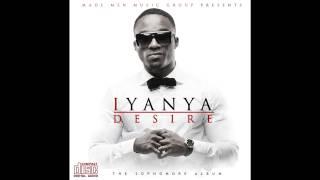 Iyanya ft. MI - Badman