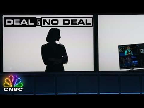 Most Intense Banker Offers | Deal Or No Deal