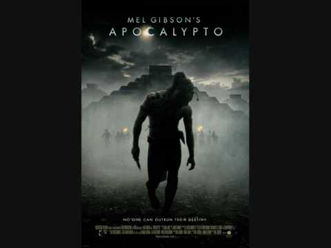 From the Forest... - Apocalypto Theme