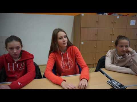 Bischöfliches Gymnasium Graz: Fatimas Weg