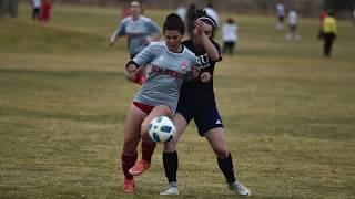 UNM Women's Club Soccer Spring Season 2020