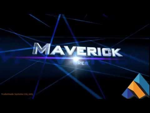 Why Maverick is the best charting software available