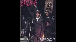 NWA (Easy-E Disses Dre) - Real Muthafukin G's