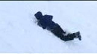 Ice Axe Self Arrest
