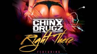 Watch Chinx Drugz Right There Ft French Montana  Juicy J video