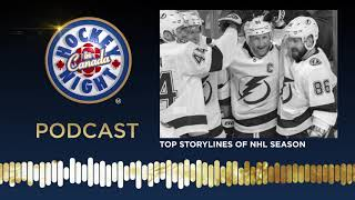 Top Storylines of the NHL 2018-19 Regular Season | Hockey Night in Canada Podcast