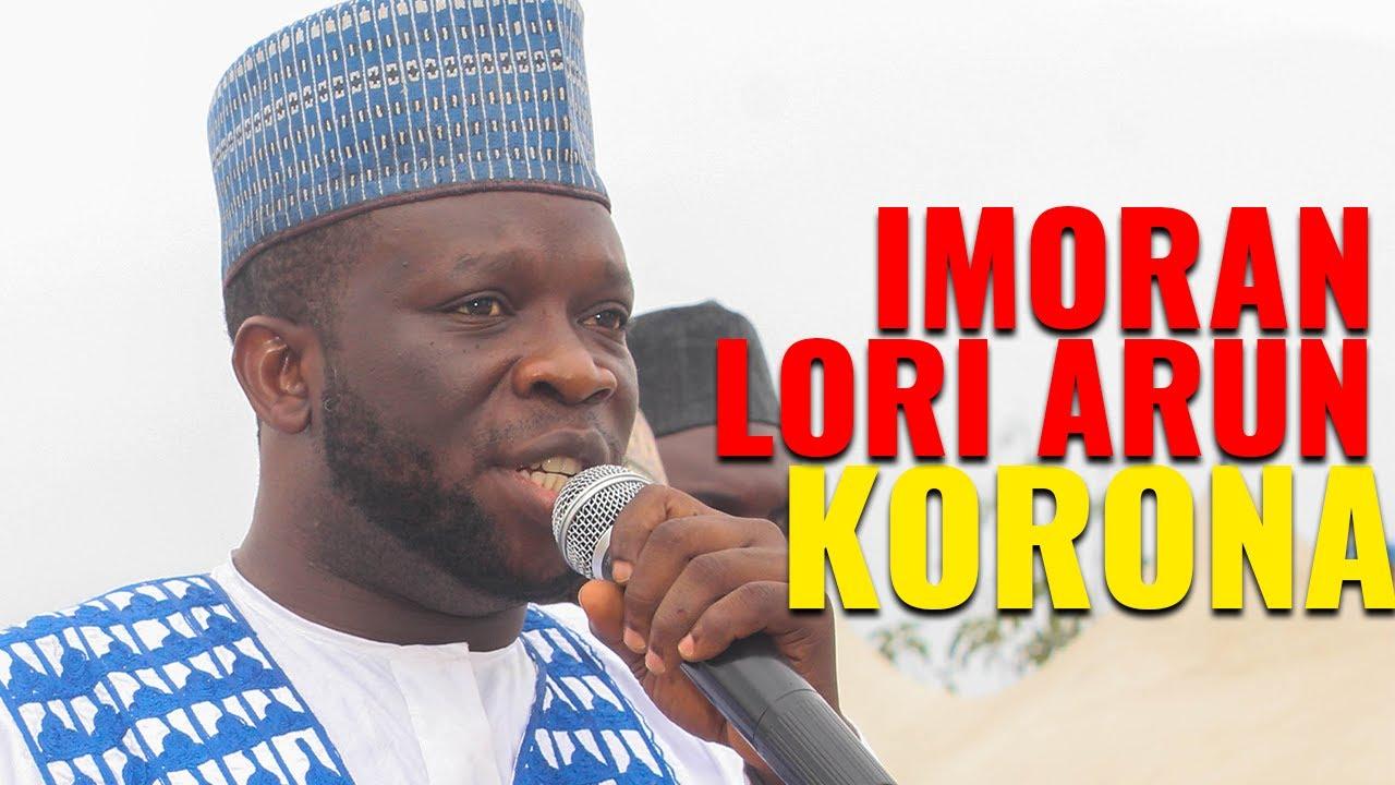 Download IMORAN LORI ARUN KORONA - Sheikh Abubakri Issah Olayinka Saiful Qudiriyah (Baba Ote)