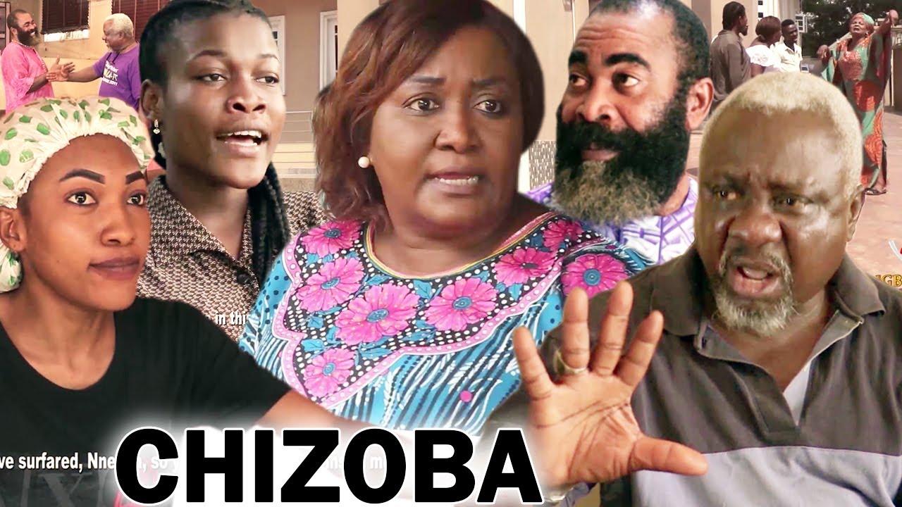 Download CHIZOBA Season 1&2 - 2020 Latest Nigerian Nollywood Igbo Movie Full HD