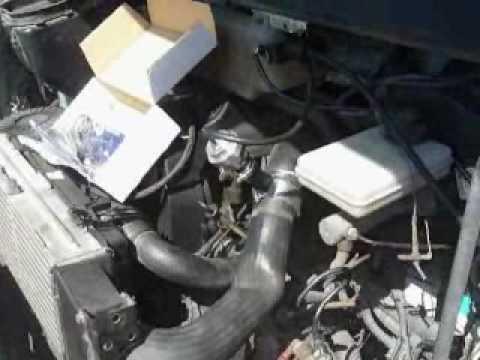 instalare autostyle diesel dump valve youtube. Black Bedroom Furniture Sets. Home Design Ideas