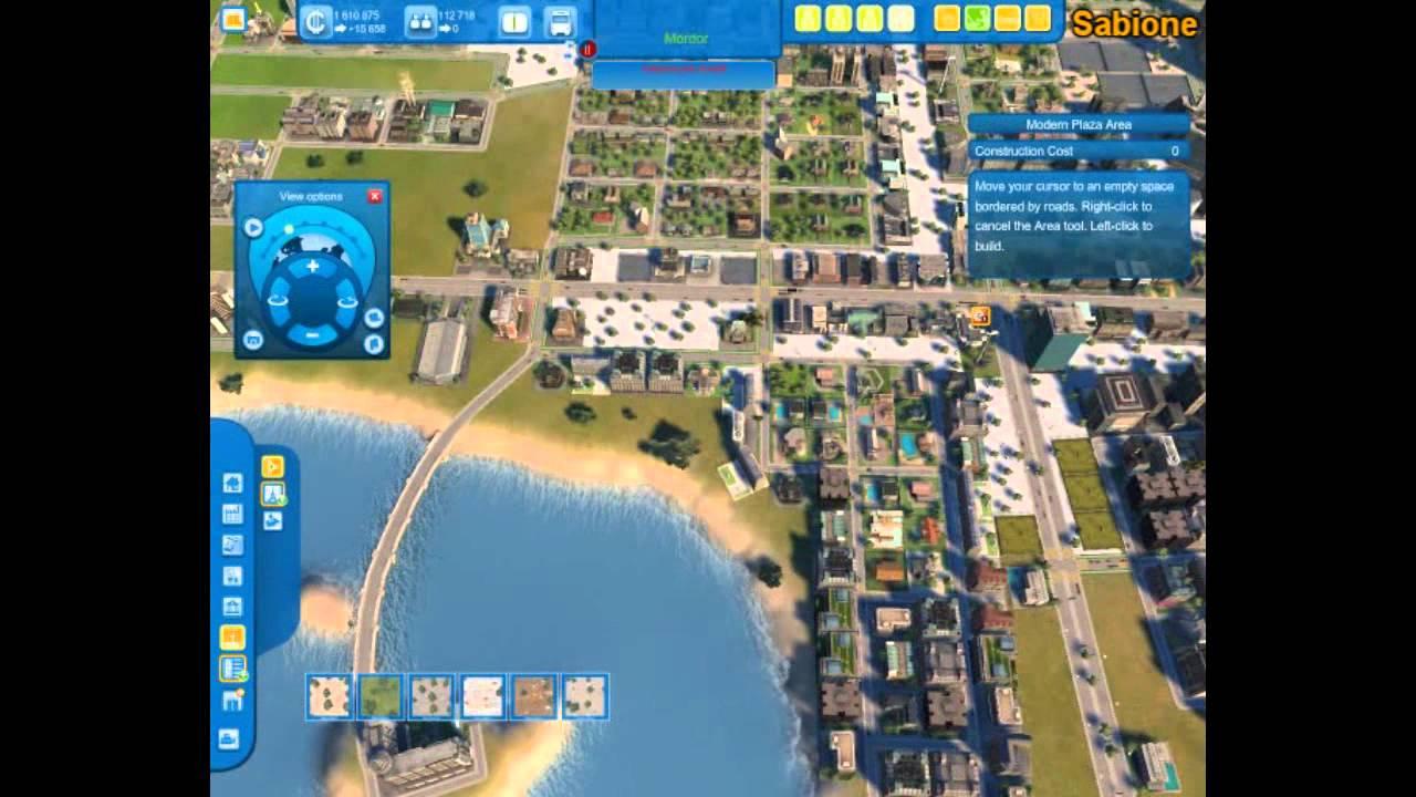 Cities XL  Lets Play Rio De Janeiro  YouTube - New york map cities xl