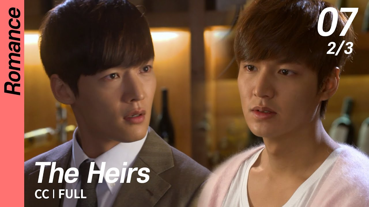 Download [CC/FULL] The Heirs EP07 (2/3) | 상속자들