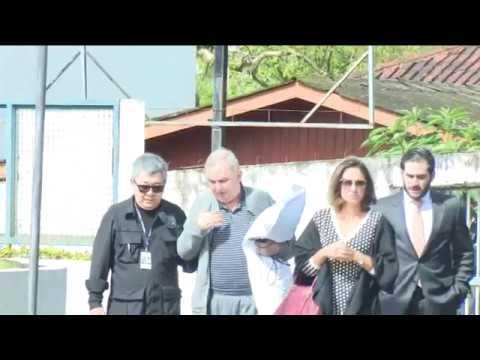 STF deixa Bumlai recorrer em liberdade