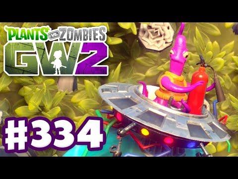Alien Crashsite Legendary Hat! - Plants vs. Zombies: Garden Warfare 2 - Gameplay Part 334 (PC)