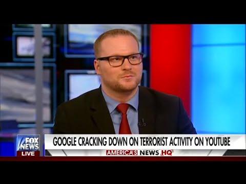 New Google, Facebook Effort Against Extremism Falls Short