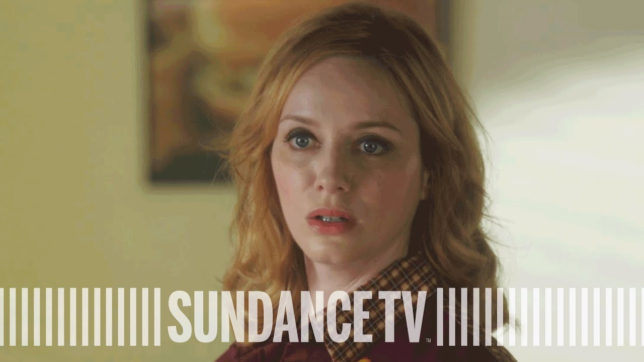 Download HAP AND LEONARD | 'Trudy Meets Soldier and Angel' Official Clip (Episode 102) | SundanceTV