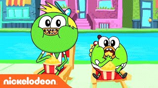 Breadwinners | The Return Of Lil Loafie - Official Sneak Peek | Nick