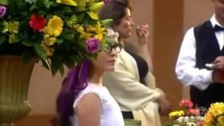 Manuela e Joaquim se Beijam pela primeira vez ❤