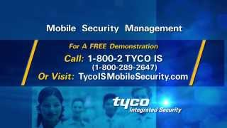 Manage Your Business Security System in Real Time with Mobile Security Management