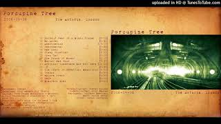 Porcupine Tree - Cheating the Polygraph (early version, live in 2006)