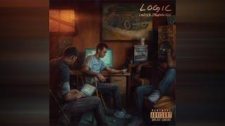 """Logic - """"Intro"""" (Official Audio) #UnderPressure"""