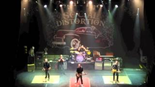 "Social Distortion ""Drug Train"" Live in Las Vegas December 20, 2012"
