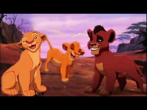 The Lion King A Tale Of Two Brothers Official Trailer 1 Hd